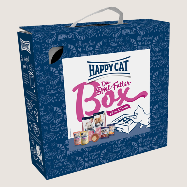 Play food box