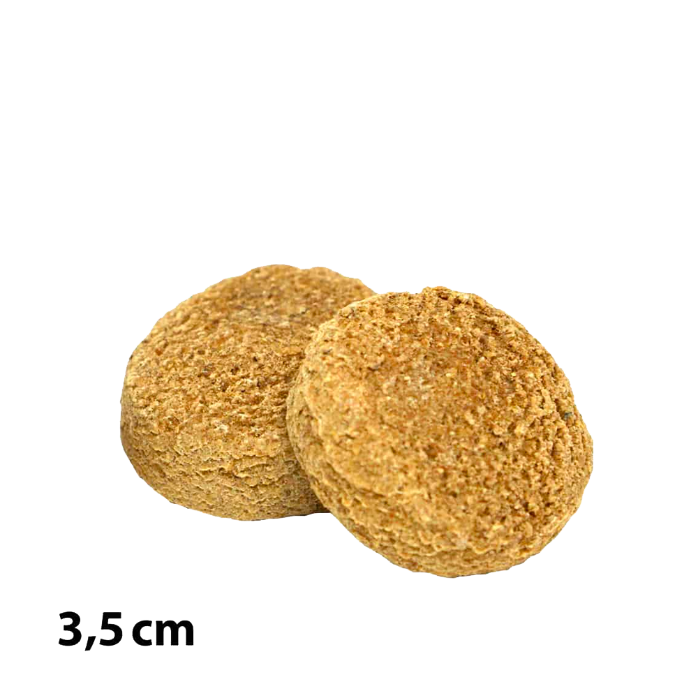 Lam Reis snack