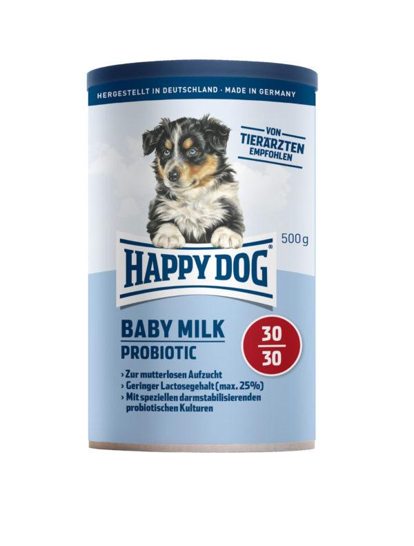Baby melk