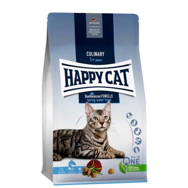 Happy Cat forel