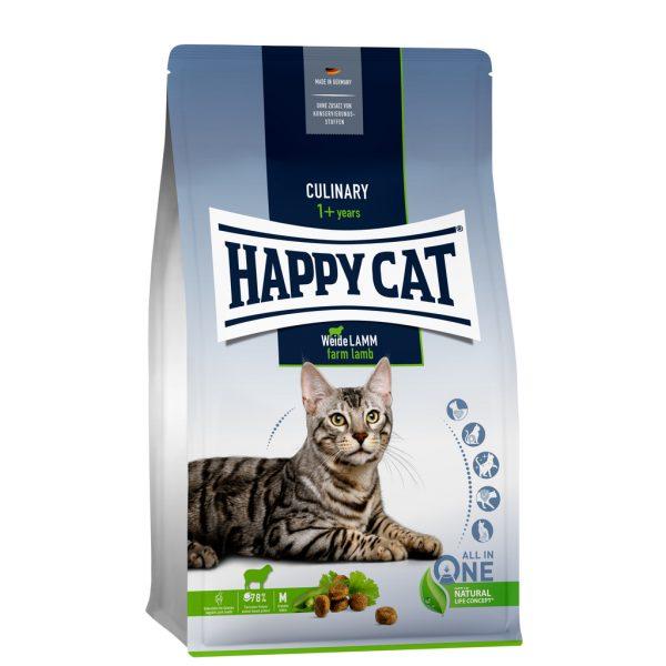 Happy Cat weide lamm