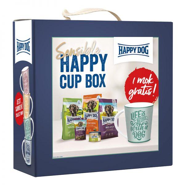Sensible Cup - Box