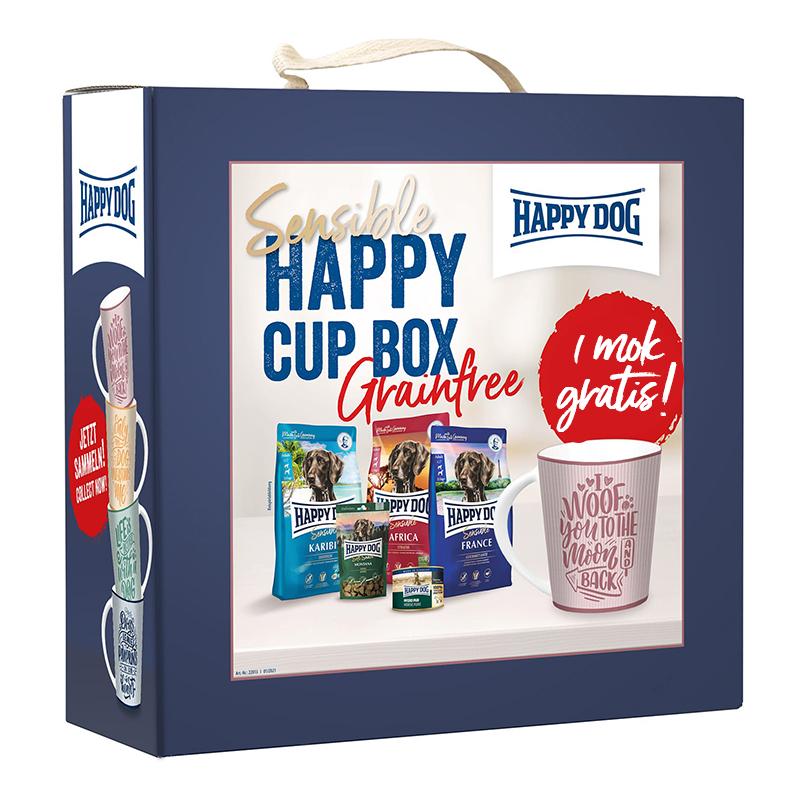 Cup Box Graanvrij